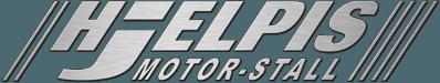 Hjelpis Motor-stall logo